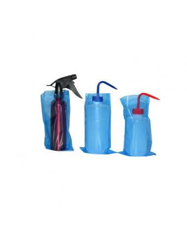 Wash Bottle Bags
