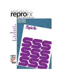 Spirit - Repro FX Thermal Transfer Paper A4