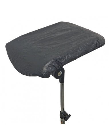 Unigloves Armrest Cover Black (50Pcs.)