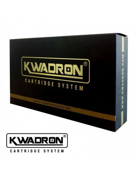 Kwadron Cartouches 09 Round Liner