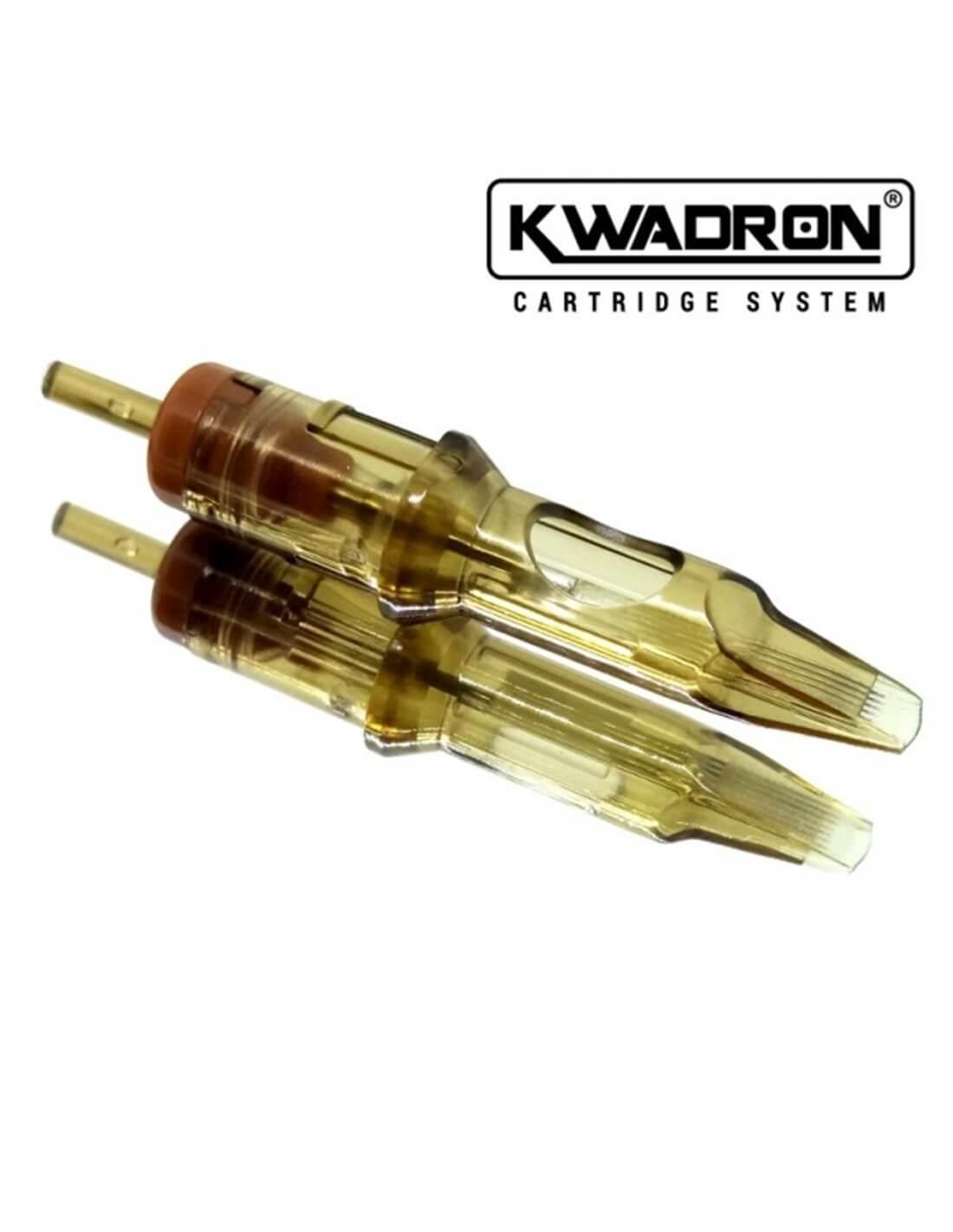 kwadron cartridge 11er soft edge magnum. Black Bedroom Furniture Sets. Home Design Ideas