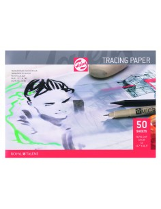 Talens Tracing Paper A3