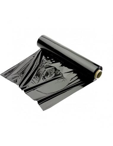 Stretching film black 50cm x 270m