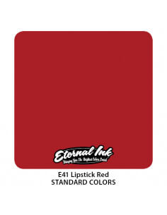 Eternal Ink Lipstick Red