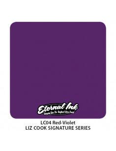 Eternal Ink Liz Cook Serie Red-Violet
