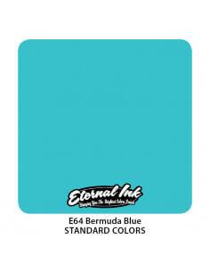 Eternal Ink Bermuda Blue