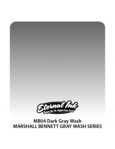 Eternal Ink Dark Gray Wash