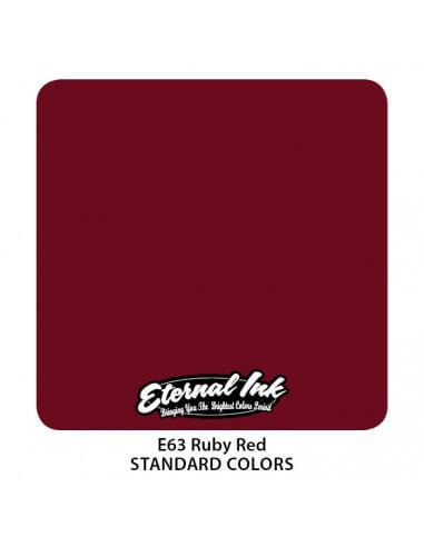 Eternal Ink - Ruby Red