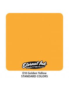 Eternal Ink Golden Yellow