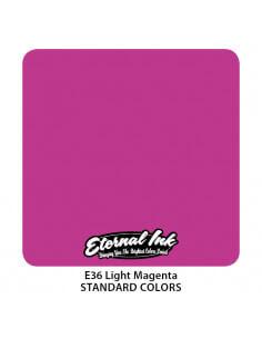 Eternal Ink - Light Magenta