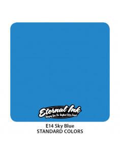 Eternal Ink Sky Blue