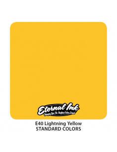 Eternal Ink - Lightning Yellow