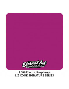 Eternal Ink Liz Cook Serie Electric Raspberry