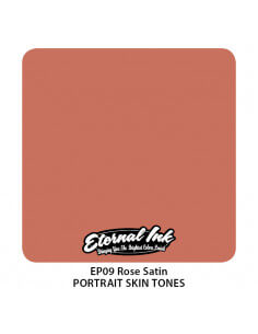 Eternal Ink Skin Tones Rose Satin