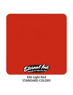 Eternal Ink Light Red