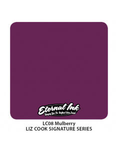 Eternal Ink Liz Cook Serie Mulberry