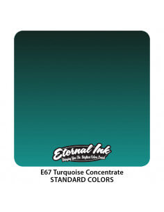 Eternal Ink Turquoise Concentrate