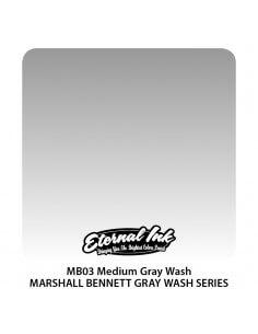 Eternal Ink Medium Gray Wash