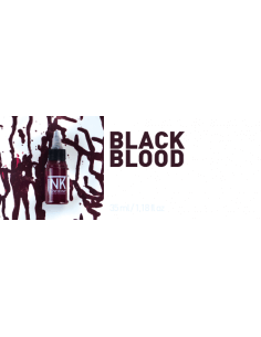 Cheyenne® - Black Blood 35ml