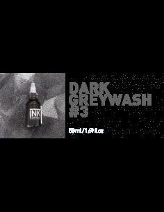 Cheyenne® Dark Greywash 3 50 ml