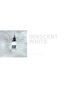 Cheyenne® - Innocent White 50 ml