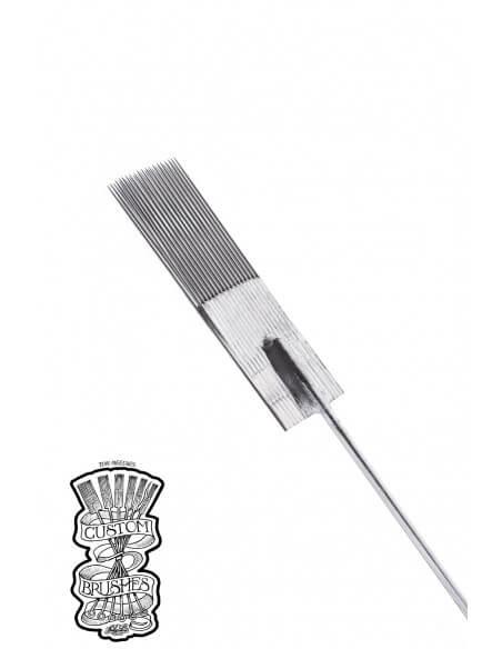 The ION Custom Brushes (Magnum) by Filip Leu