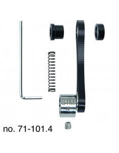 Ballbearing Set Replacement 4mm Stroke