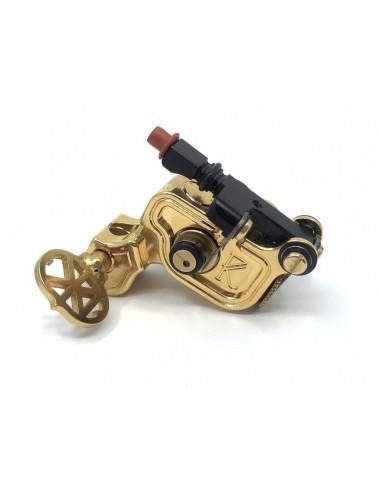 Dan Kubin - 24K Basic Gold SIDEWINDER V6