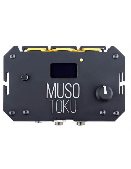 Musotoku Power Supply black