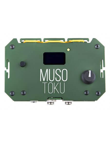 Musotoku Netzgerät Green