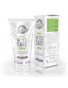 Believa - Tattoo Pflegecreme 30 ml