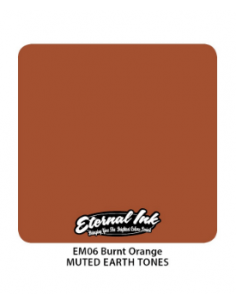 Eternal Ink Arancione bruciato
