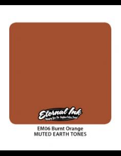 Eternal Ink Burnt Orange