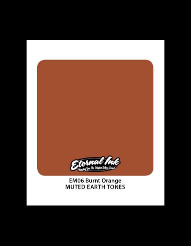 Eternal Ink - Burnt Orange