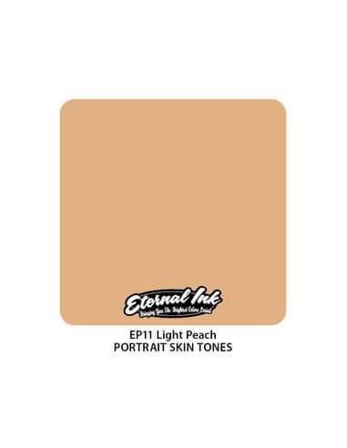 Eternal Ink - Light Peach