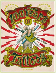 100 Years of Tattoos