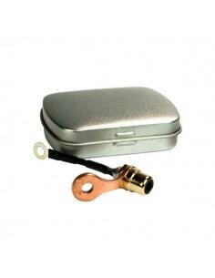 Bavarian Custom Irons Cinch Adapter