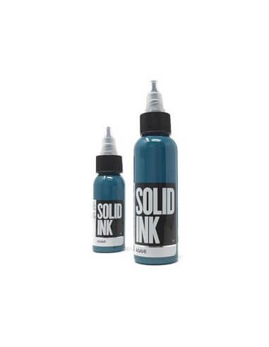 Solid Ink - Agave