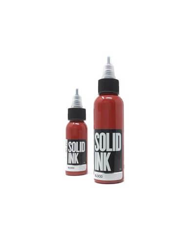 Solid Ink - Blood