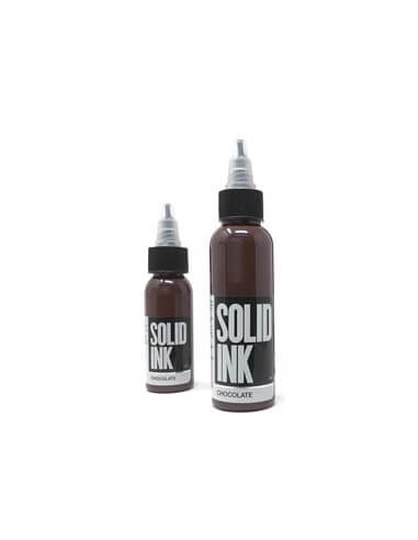 Solid Ink - Chocolate