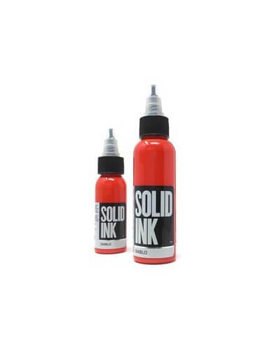 Solid Ink - Diablo