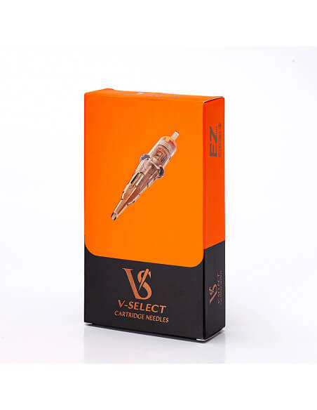 V-Select Cartridge 07 Shader