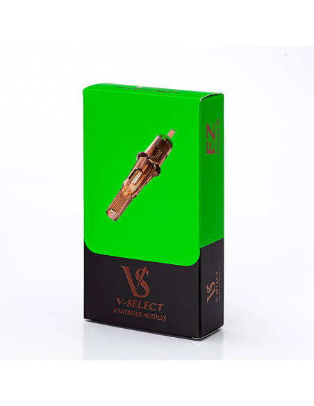 V-Select Cartridge 15 Magnum