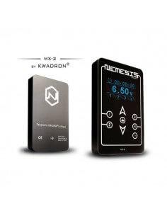 KWADRON NEMESIS MX2 - Netzteil