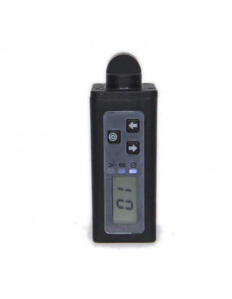 Daruma - Wireless Power Supply for Tattoo machines
