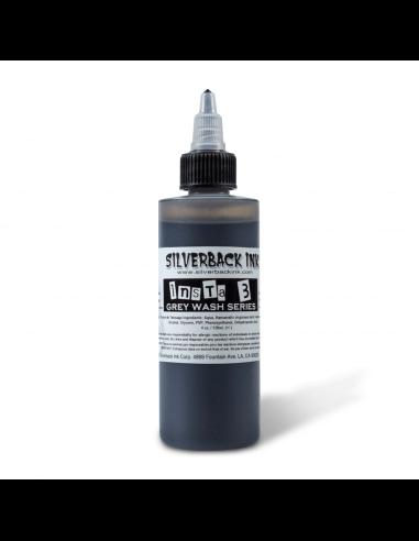 Silverback INK - NR 3