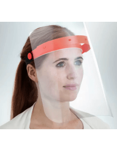 Greiner Visor professional COVID-19 protective mask