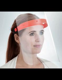 Greiner Visor – professionelle COVID-19-Schutzmaske