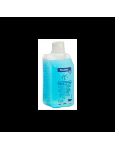Sterillium désinfectant pour les mains 500ml