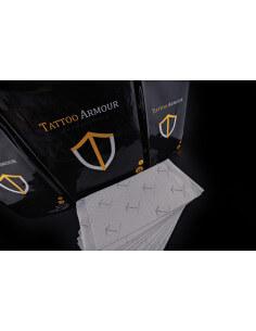 Tattoo Armour (Medium) 23x33cm